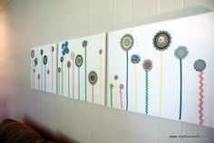 Windows and Walls | Home and Garden | CraftGossip.com
