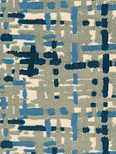 Abstract Plaid Cobalt by Robert Allen Designer Fabric Modern Lodge, Shops, Robert Allen Fabric, To Color, Drapery Fabric, Fabric Patterns, Fabric Design, Designer, Upholstery