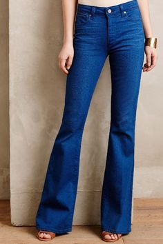 Paige Bell Canyon High-Rise Jeans - anthropologie.com #anthrofave