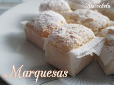 MARQUESAS Sweet Recipes, Cake Recipes, Muffins, Christmas Mix, Cupcakes, Quick Bread, Delicious Desserts, Bakery, Food And Drink