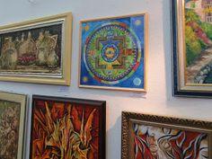 Kamilla Harmónia: Art Feszt Original 2015 Gallery Wall, The Originals, Frame, Home Decor, Art, Picture Frame, Art Background, Decoration Home, Room Decor