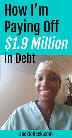 This debt free story proves it's not how much you make but how much you keep! Fi… - Your Finance Assistant 2019 Money Tips, Money Saving Tips, Paying Off Student Loans, Paying Off Credit Cards, Get Out Of Debt, Budgeting Money, Investing Money, Debt Payoff, Debt Free