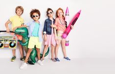 Kids' Vacation Dressing : Crewcuts   J.Crew