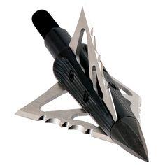 New Archery Thunderhead Edge 3 bld. BH 100 gr. 3/pk