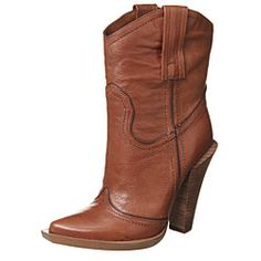 @Overstock.com.com - Kick up your heels in sexy boots from Jessica Simpson  Cowboy boot-inspired design features a low shaft  Women's shoes designed with contrast piping http://www.overstock.com/Clothing-Shoes/Jessica-Simpson-Womens-Abbee-Western-Boots/3825578/product.html?CID=214117 CAD              110.85