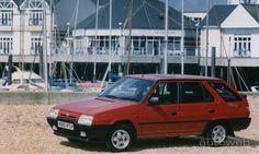 Fotogalerie Škoda Favorit 1988 Porsche, Audi, Bugatti, Volkswagen, Vehicles, Type, Cars, Evolution, Concept