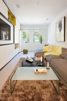 small living room furniture layout ideas