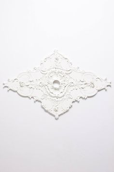 Avignon Ceiling Medallion - anthropologie.com