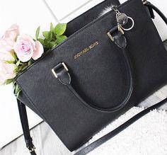 1970ed88bd22d Женская сумка сумочка клатч коробочка майкл корс мк сельма синди джет сет  сафьяно мини черная mk