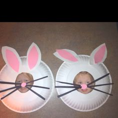 Cute Easter craft