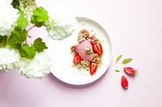 Découvrez 10 conseils sur la photographie et le stylisme culinaire...