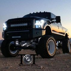 Courtesy of Tricked Out Trucks on Facebook