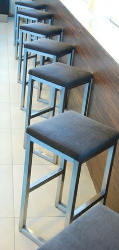 Easy Basics Of How To Make Bar Stools