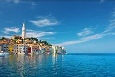 Lees hier waarom glamperen in Istrië een goed idee is.