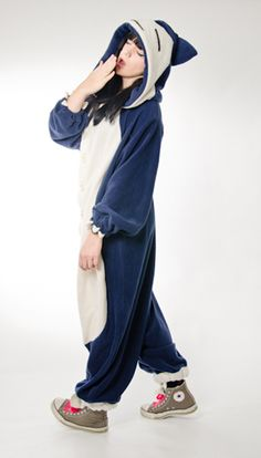 15 Fantastic Kigurumi (Japanese Pajama Suits)!