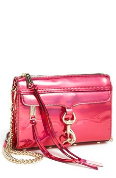 e587fe7dce4f2 Rebecca Minkoff  Mini M.A.C.  Shoulder Bag Mom Wardrobe