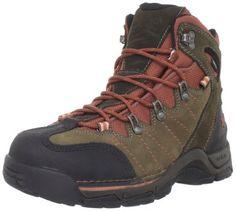 Danner Women's Mt Defiance 5.5 Inch Hiking Boot,Dark Brown/Salmon,8 M US Danner,http://www.amazon.com/dp/B007FN1VLW/ref=cm_sw_r_pi_dp_TxFTrbFA35C54C87