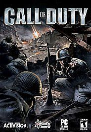 Call of Duty (PC, 2003)