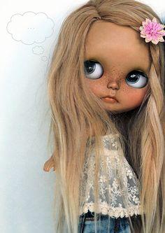 Dora Tijolinho - http://blythe.com.br/destaque-mes/dora-tijolinho/ | Flickr - Photo Sharing!