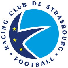 logo racing club de strasbourg (1997-2006)