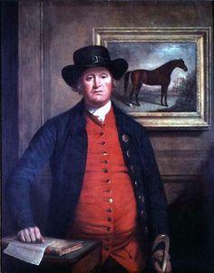 "Regency Personalities Series-Tattersalls From 1766 to the Present Richard Tattersall ""Old Tatt"" 1724 - 1795 (Are you a RAPper or a RAPscallion? http://www.regencyassemblypress.com)"