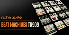 Beat Machines TR909 MULTiFORMAT magesy.pro