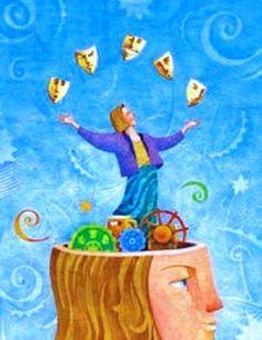SPIRITUAL HARMONY ΠΝΕΥΜΑΤΙΚΗ ΑΡΜΟΝΙΑ: Πώς να σταματήσετε να είστε αποδέκτης της αρνητική... 21st Century Learning, Louise Hay, Emotional Intelligence, Outdoor Decor, Life Coaching, Creativity, Book, Coaching, Personal Development