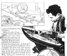 Blog sur les Maquette, Bateau, Plan, Modèlisme, Model Boats,