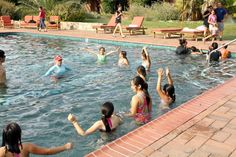Summer Break for Our Rancho Kids at Rancho La Puerta