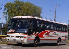 https://flic.kr/p/21mcyhp | ← Buses Pirehueico ©→ | Busscar El Buss 340 - M.Benz - Ruta Valdivia Panguipulli - imagen Sergio Arteaga 2017 - Valdivia  (TATOBUSES)