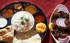TAJ Indian Cuisine, Bentonville
