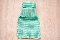 How to Crochet Easy Dog Sweaters