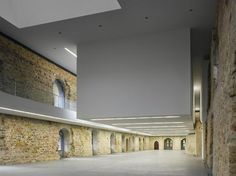 Tumblr Moritzburg Castle  by Nieto Sobejano Arquitectos #adaptive #reuse