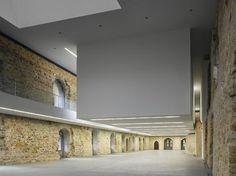 "Moritzburg Castle Nieto Sobejano Arquitectos  ""The..."
