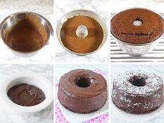 Kärleksmumssockerkaka – Lindas Bakskola Baking Recipes, Healthy Recipes, Banana Cream, Fika, Cheesecake, Bread, Cookies, Desserts, Cream Pies