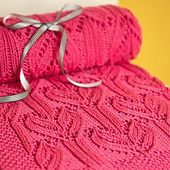 Ravelry: Pink tulip patch pattern by Lidia Tsymbal