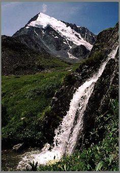 Фотографии Алтая (Photo Altai)   Горный Алтай (Altai mountains): Семиозёрье. Гора Аккаюк. (Seven lakes. Mountain Ak...