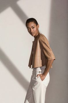 Massimo Dutti / Women's Collection SS-15