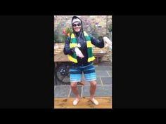 Sam Claflin Ice Bucket Challenge for ALS - YouTube