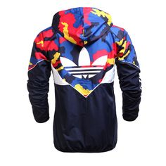 No automatic alt text available. Adidas Originals, The Originals, Adidas Neo, Motorcycle Jacket, Windbreaker, Hoody, Jackets, Fashion, Sweatshirt