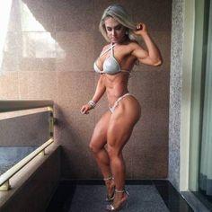 #7 Patricia Camargo