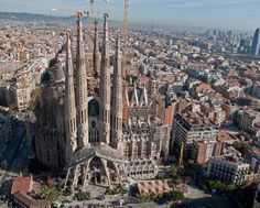 Жизнь в Барселоне: цена вопроса