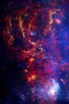 Claw Nebula