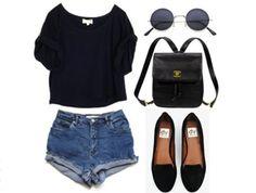 Back to School Fashion - Ask Styl. www.StylAdvice.com