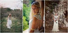 Bohemian Wedding Inspiration | BohoBuys.com