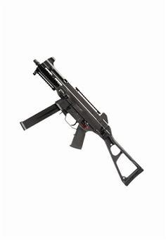 G&G UMG Airsoft Gun ! Buy Now at gorillasurplus.com