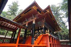 The Ichinomiya of Gunma Prefecture, Nukisaki Jinja.   一之宮貫前神社. http://nukisaki.or.jp/