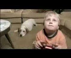 Kid Wisdom: Kaiser Permanente Thrive - YouTube