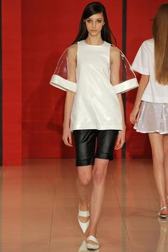 Lisa Perry Spring 2015 Ready-to-Wear - Collection - Gallery - Look 1 - Style.com