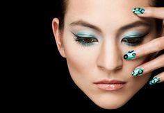Se você faz parte do nosso time de adorados de unhas decoradas pode comemorar. As técnicas e a criatividade de fashionistas e profissionais não tem limites. - Veja mais em: http://m.vilamulher.com.br/beleza/unhas/unhas-decoradas-que-sao-pura-arte-2-1-12176991-22.html?pinterest-mat